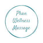 Phan Wellness Massage Logo